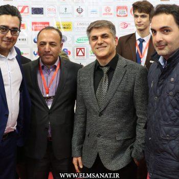 نمایشگاه iransse2016 علم و صنعت نمایشگاه حفاظت الکترونیک IRANSSE2016 hamidreza sedighi iransse2016 10 350x350