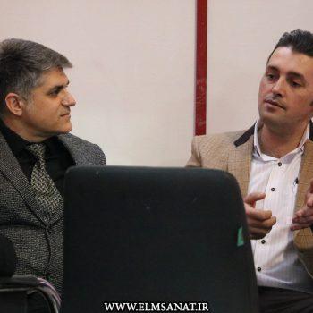 حمیدرضا صدیقی نمایشگاه iransse2016 علم و صنعت نمایشگاه حفاظت الکترونیک IRANSSE2016 hamidreza sedighi iransse2016 12 350x350