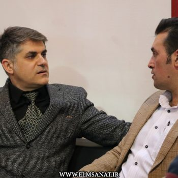 حمیدرضا صدیقی نمایشگاه iransse2016 علم و صنعت نمایشگاه حفاظت الکترونیک IRANSSE2016 hamidreza sedighi iransse2016 13 350x350