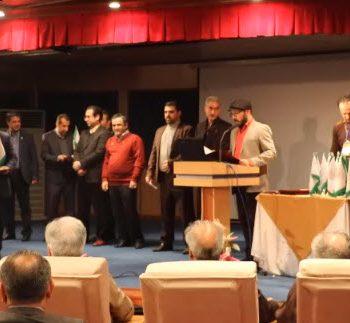 حمید رضا صدیقی نمایشگاه حفاظت الکترونیک ۲۰۱۶ hefazat2016 350x323